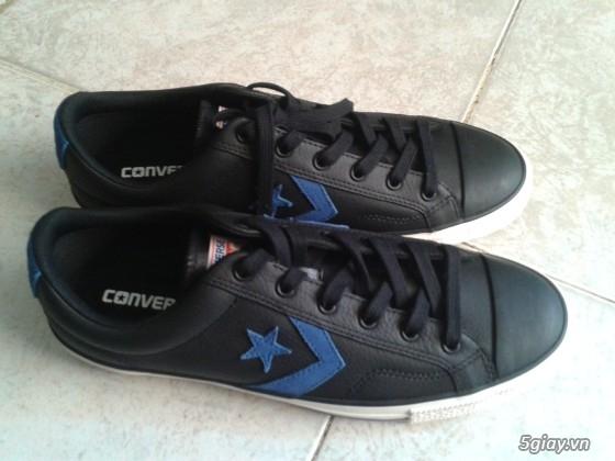 Vài đôi giày Nike Running & CONVERSE chính hãng dư xài - giá rẻ.(update thường xuyên) - 32