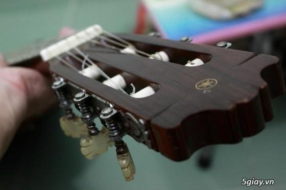 Ra đi nhanh Guitar Yamaha Classic C180 Japan