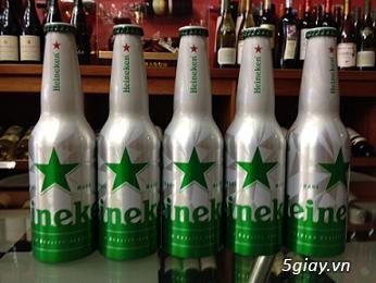 Chuyên Bia Heineken nhập khẩu - Hàng về liên túc đây - 13