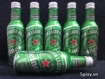 Chuyên Bia Heineken nhập khẩu - Hàng về liên túc đây - 10