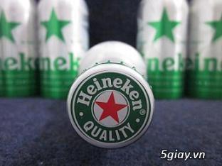 Chuyên Bia Heineken nhập khẩu - Hàng về liên túc đây - 11