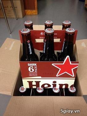 Chuyên Bia Heineken nhập khẩu - Hàng về liên túc đây - 7