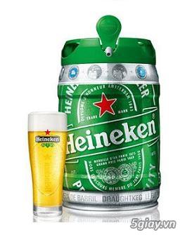 Chuyên Bia Heineken nhập khẩu - Hàng về liên túc đây - 4
