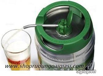 Chuyên Bia Heineken nhập khẩu - Hàng về liên túc đây - 2