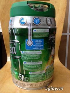Chuyên Bia Heineken nhập khẩu - Hàng về liên túc đây - 3