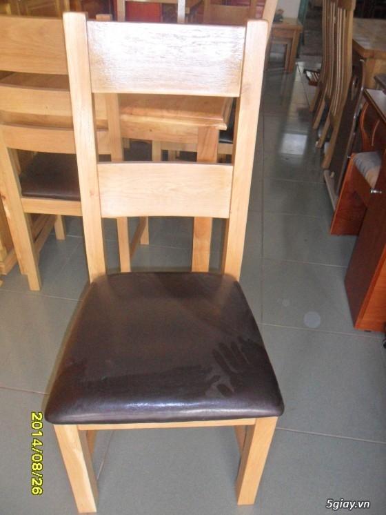 Thanh lý đồ gỗ xuất khẩu - thanh lý đồ gổ sồi xuất khẩu - đồ gổ giá rẻ - 14