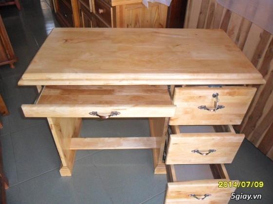 Thanh lý đồ gỗ xuất khẩu - thanh lý đồ gổ sồi xuất khẩu - đồ gổ giá rẻ - 23
