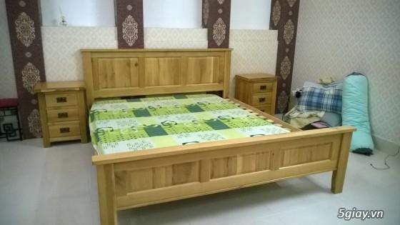 Thanh lý đồ gỗ xuất khẩu - thanh lý đồ gổ sồi xuất khẩu - đồ gổ giá rẻ - 3