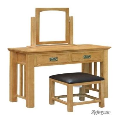 Thanh lý đồ gỗ xuất khẩu - thanh lý đồ gổ sồi xuất khẩu - đồ gổ giá rẻ - 5