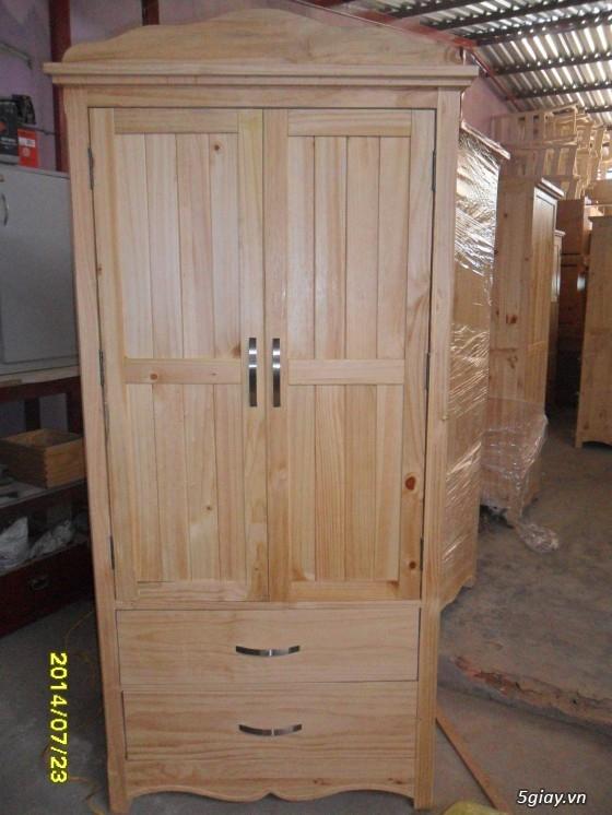 Thanh lý đồ gỗ xuất khẩu - thanh lý đồ gổ sồi xuất khẩu - đồ gổ giá rẻ - 16