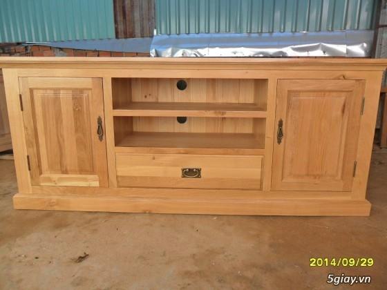 Thanh lý đồ gỗ xuất khẩu - thanh lý đồ gổ sồi xuất khẩu - đồ gổ giá rẻ - 9