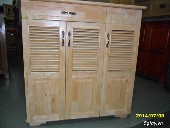 Thanh lý đồ gỗ xuất khẩu - thanh lý đồ gổ sồi xuất khẩu - đồ gổ giá rẻ - 19