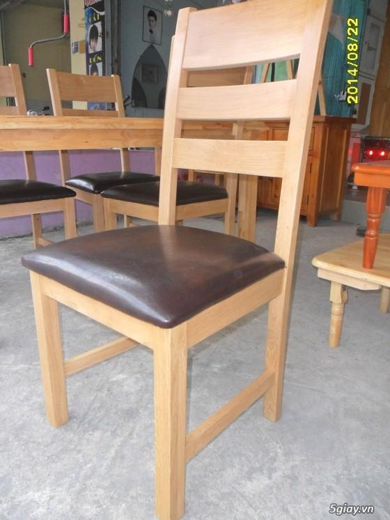Thanh lý đồ gỗ xuất khẩu - thanh lý đồ gổ sồi xuất khẩu - đồ gổ giá rẻ - 13