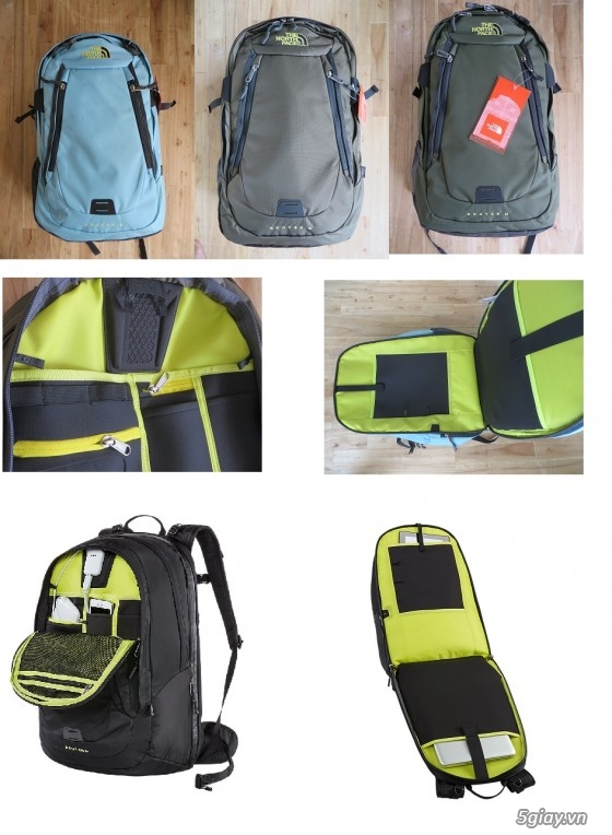 [shop MR BEAN] ba lô laptop,ba lô du lịch,túi xách, giày dép........sale off tới 30% - 24