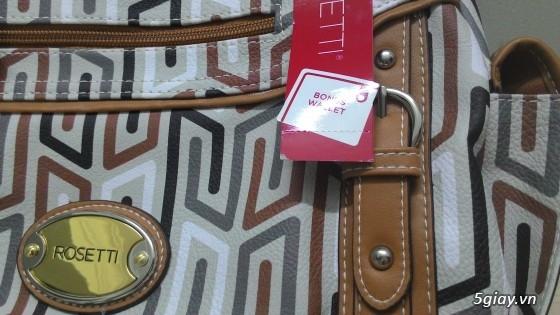 Hàng xách tay từ Mỹ giá tốt: Nước hoa nam, nữ , túi xách.... - 32