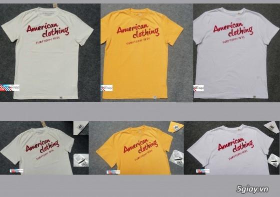 Chuyên bán Sĩ và Lẽ quần áo Nam Nữ :AJ ,LEVI'S, DIESEL, CK..giá tốt www.zannyshop.com - 10