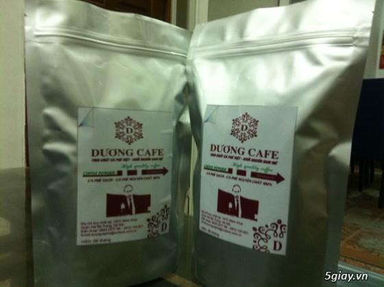 Cung cấp Cà phê hạt, Cà phê sạch, Cà phê Robusta tại Hà nội. Giá đặc biệt!.