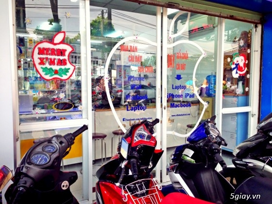 Minh Huy Store : Mua Bán-Cài Đặt Game Bản Quyền-Sữa Chữa Apple,Laptop giá tốt nhất ! - 42