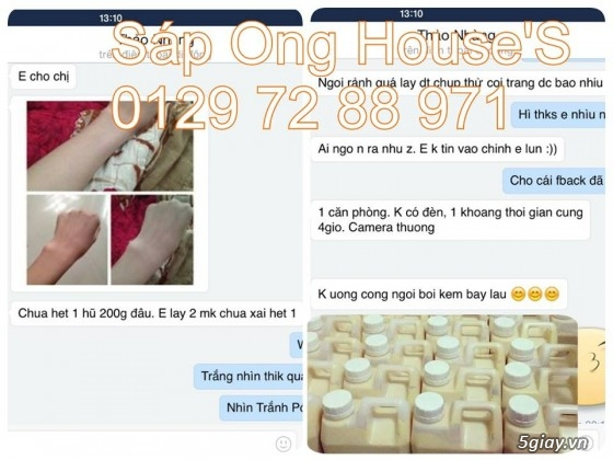 {SÁP ONG HOUSE'S}Body kích Sapong white,Face Pro 5 ngày trắng,Face Kích Teen,Face Mụn - 35