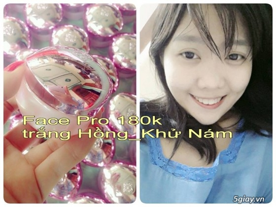 {SÁP ONG HOUSE'S}Body kích Sapong white,Face Pro 5 ngày trắng,Face Kích Teen,Face Mụn
