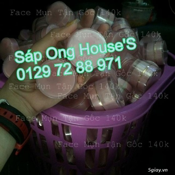 {SÁP ONG HOUSE'S}Body kích Sapong white,Face Pro 5 ngày trắng,Face Kích Teen,Face Mụn - 25