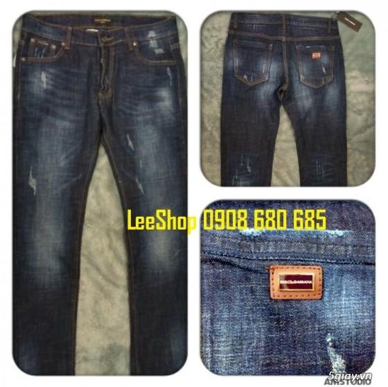 LeeShop_Chuyên quần áo thời trang - 3