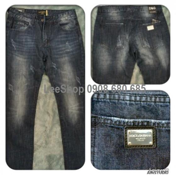 LeeShop_Chuyên quần áo thời trang - 2