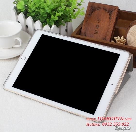 |TDSHOPVN.COM| Sạc, cáp, bao da chính hãng iPad Air 2. Dán kính cường lực Sapphire. - 27