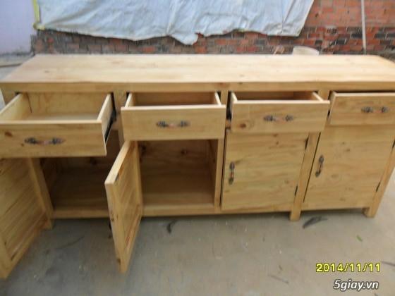 Thanh lý đồ gỗ xuất khẩu - thanh lý đồ gổ sồi xuất khẩu - đồ gổ giá rẻ - 32