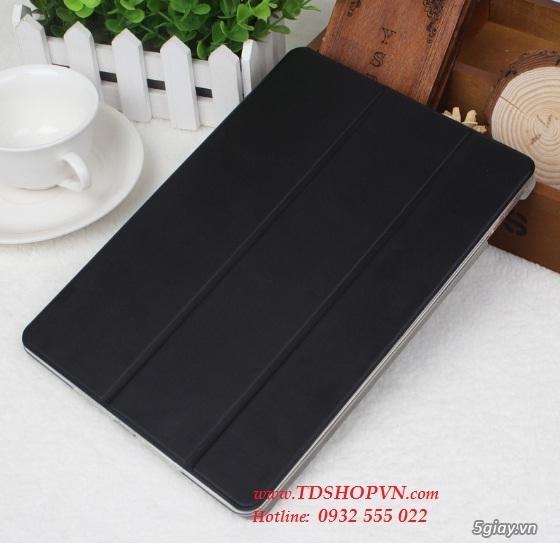 |TDSHOPVN.COM| Sạc, cáp, bao da chính hãng iPad Air 2. Dán kính cường lực Sapphire. - 25