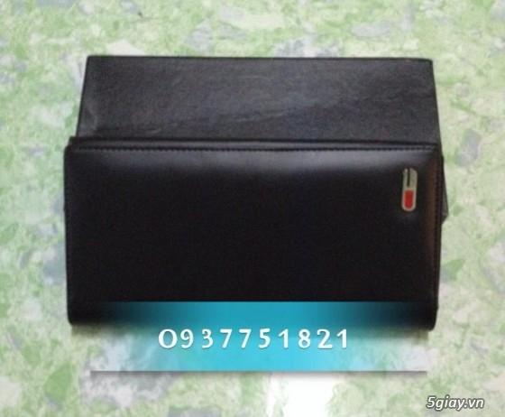 Bóp, ví cầm tay dễ thương giá mềm - 25