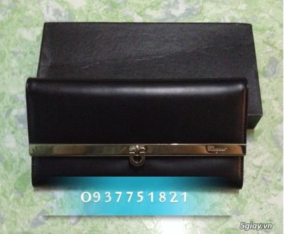 Bóp, ví cầm tay dễ thương giá mềm - 23
