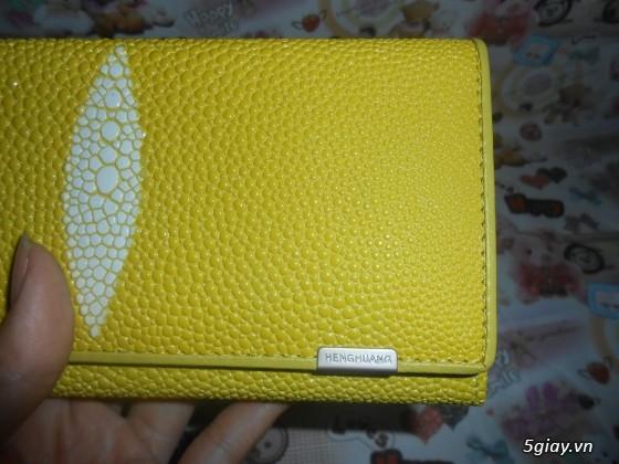 Bóp, ví cầm tay dễ thương giá mềm - 28