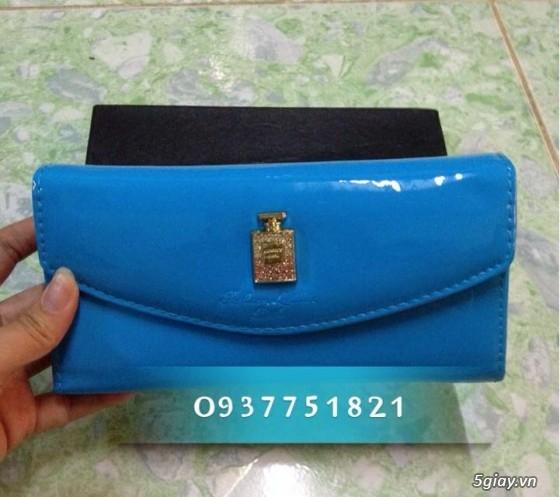 Bóp, ví cầm tay dễ thương giá mềm - 19