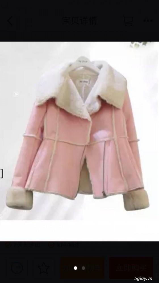 BiLy_Shop SaLe Cuối Năm đồ đông áo len , áo khoác - 10