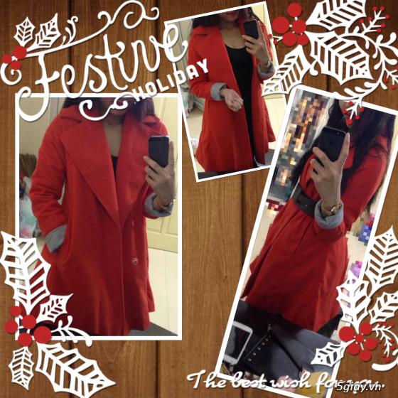 BiLy_Shop SaLe Cuối Năm đồ đông áo len , áo khoác - 26