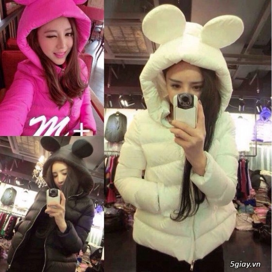 BiLy_Shop SaLe Cuối Năm đồ đông áo len , áo khoác - 9