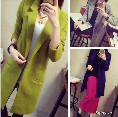 BiLy_Shop SaLe Cuối Năm đồ đông áo len , áo khoác - 1