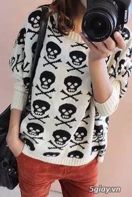 BiLy_Shop SaLe Cuối Năm đồ đông áo len , áo khoác - 28