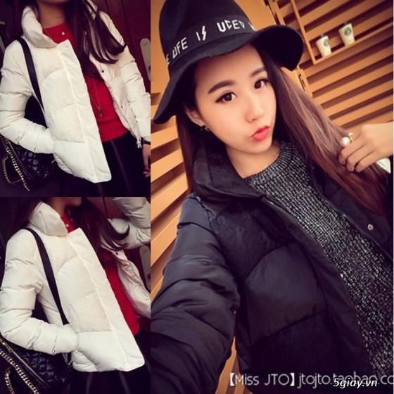 BiLy_Shop SaLe Cuối Năm đồ đông áo len , áo khoác - 12