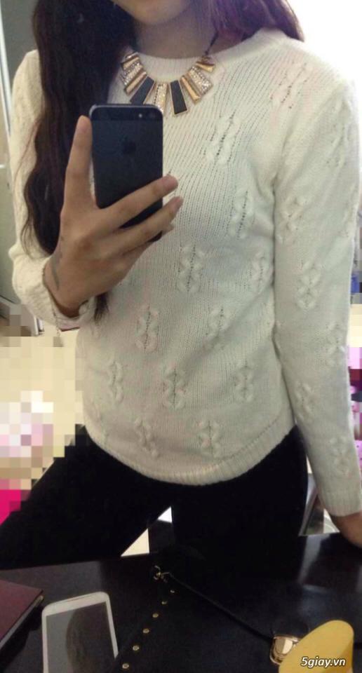 BiLy_Shop SaLe Cuối Năm đồ đông áo len , áo khoác - 20