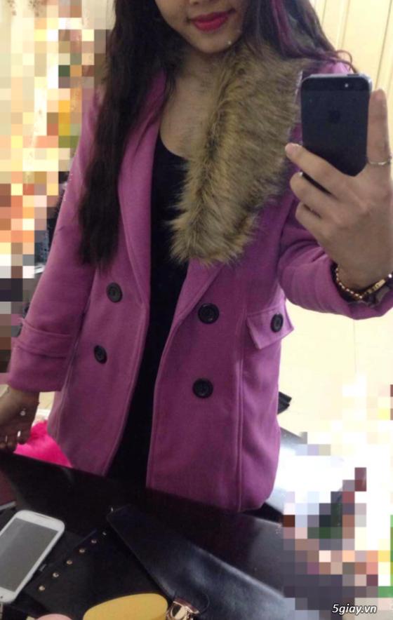 BiLy_Shop SaLe Cuối Năm đồ đông áo len , áo khoác - 23