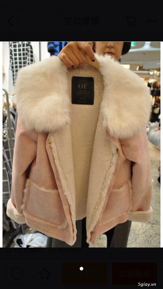 BiLy_Shop SaLe Cuối Năm đồ đông áo len , áo khoác - 7