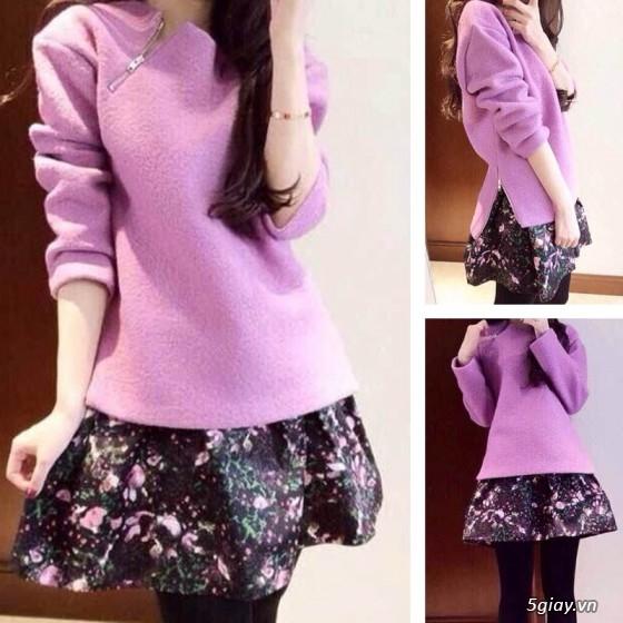 BiLy_Shop SaLe Cuối Năm đồ đông áo len , áo khoác - 2