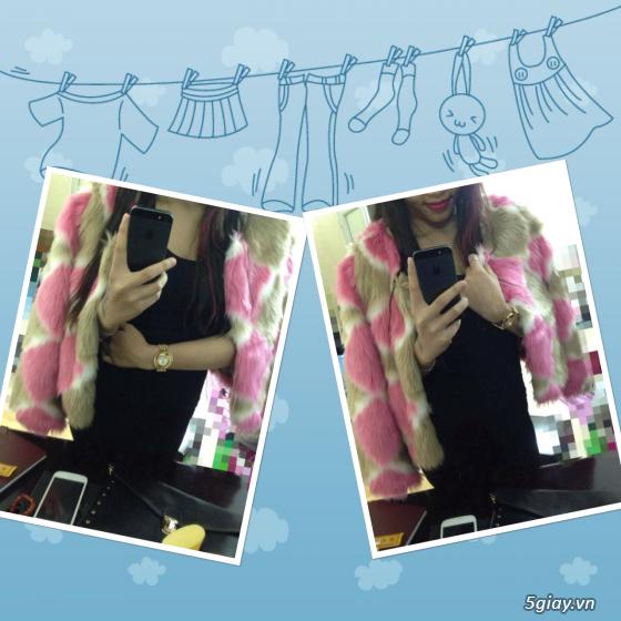BiLy_Shop SaLe Cuối Năm đồ đông áo len , áo khoác - 24