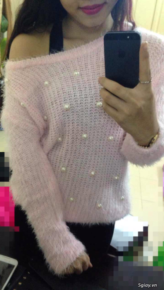 BiLy_Shop SaLe Cuối Năm đồ đông áo len , áo khoác - 21