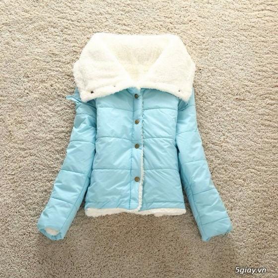 BiLy_Shop SaLe Cuối Năm đồ đông áo len , áo khoác - 17