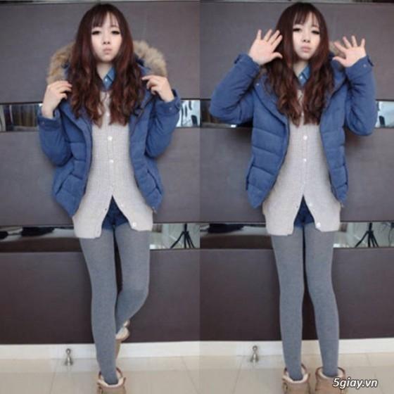 BiLy_Shop SaLe Cuối Năm đồ đông áo len , áo khoác - 16