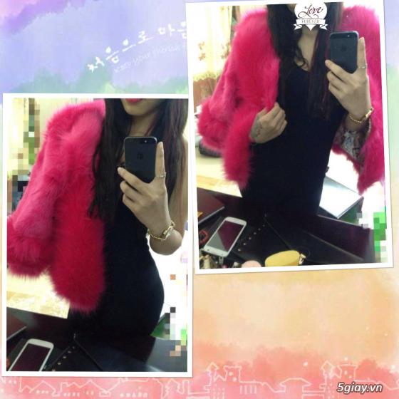 BiLy_Shop SaLe Cuối Năm đồ đông áo len , áo khoác - 25