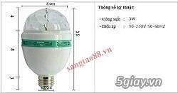 Đèn led các loại giá rẻ nhất hà nội - 32